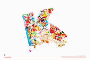 HelvetiCandy Taster II - K by crymz