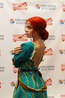 Triss Merigold cosplay 4 by Irina Meier by bardik