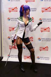 Saeko Busujima cosplay 1 by Lilice by bardik
