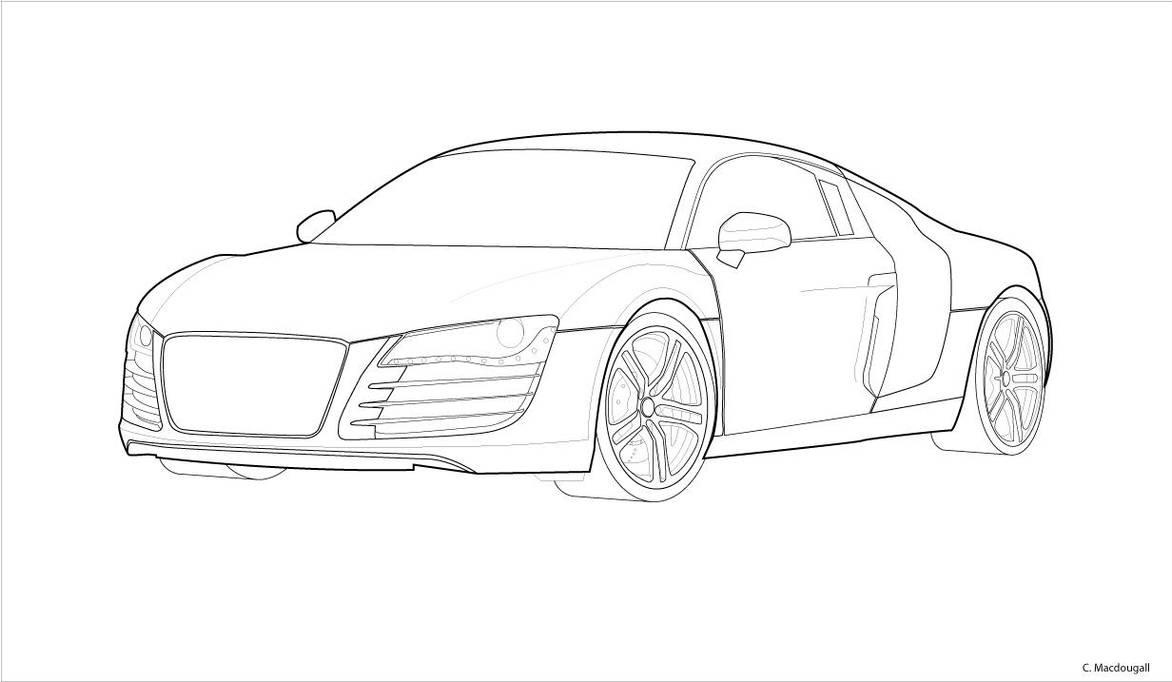 Audi R8 Wiring Diagram Database