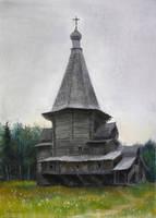 North Church by Elena-Palenko