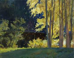 September by Elena-Palenko