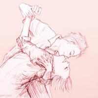 Dance part deux by litorella