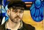 Benny Lafitte (Ty Olsson) by jacsch71