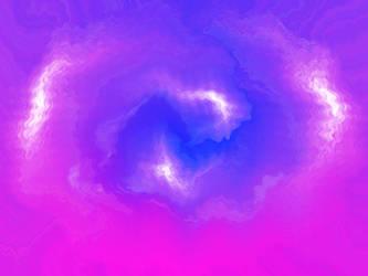 Purple Heaven by Jafira