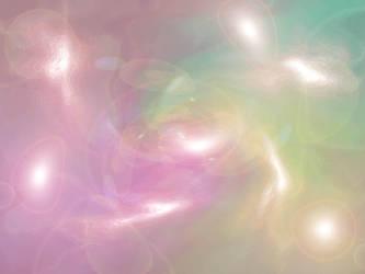 Swirly Colors by Jafira