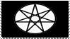 Septagram Stamp by Jafira
