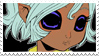 MAOH Stamp Nilus I by AgentNuschka