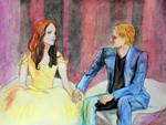Star-Crossed Lovers by YarnHeart