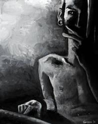 Arnaud by Garance-Croville