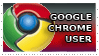 chrome user by sergbel