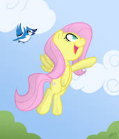 Come Fly With Me by matrix541