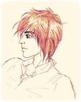 Boy by ragnahf
