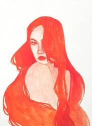 Ginger 3 by ragnahf
