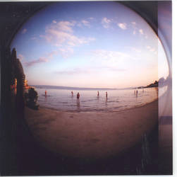 Summer 14 by Ethaga