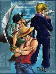 ++One Piece++ by Raftand