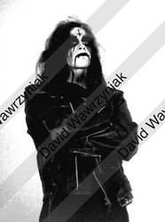 Corpse Paint 2 by David-in-Chains