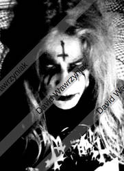 Corpse Paint 3 by David-in-Chains