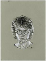 HarryPotter by Gossamer1970