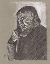 A Monster A Go Go 13: Bela Lugosi as Ygor by Gossamer1970