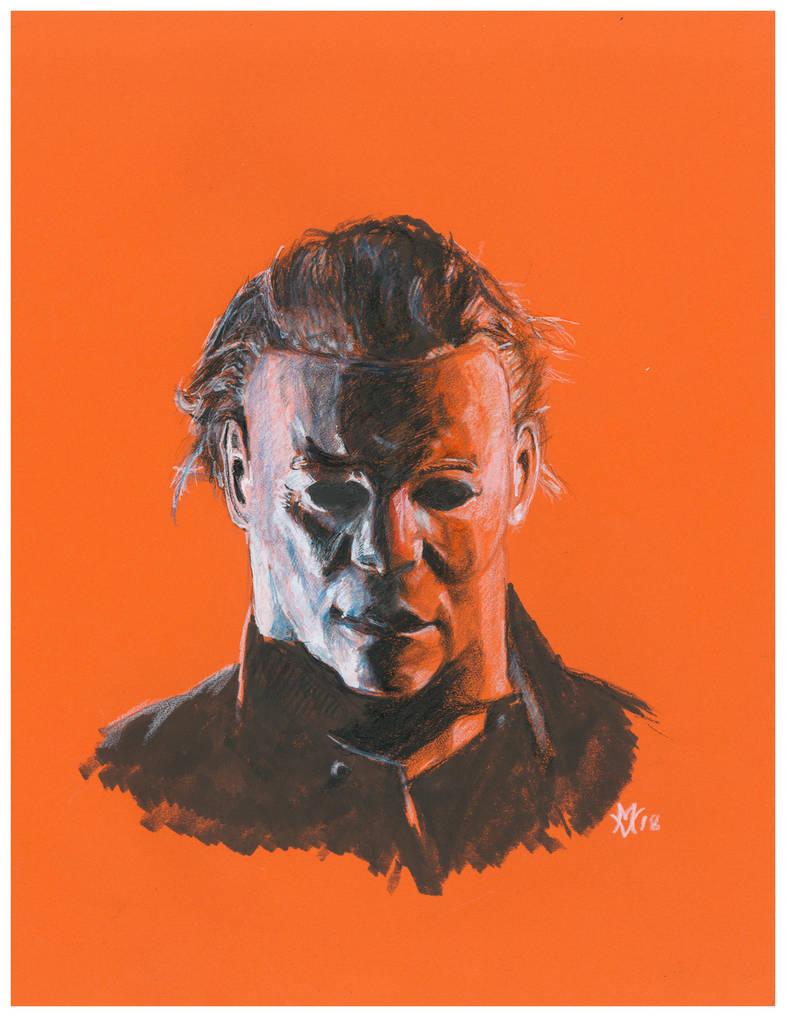 A Monster a Go Go 16:  Halloween by Gossamer1970