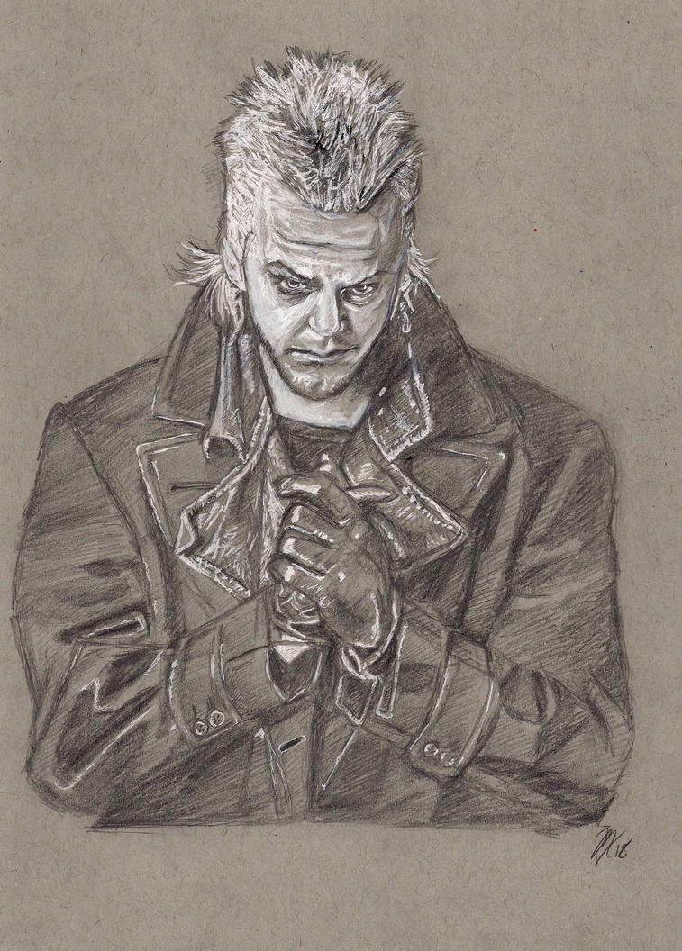 A Monster a Go Go: The Lost Boys, David by Gossamer1970