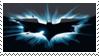 The Dark Knight by phantom