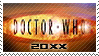 Doctor Who 20xx by phantom