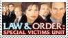 Law and Order SVU by phantom