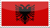 Albania by phantom
