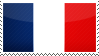 France Stamp by phantom