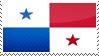 Panama Stamp by phantom
