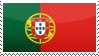Portugal Stamp by phantom