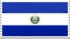 El Salvador Stamp by phantom