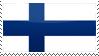 Finland Stamp by phantom