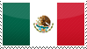 Mexico Stamp by phantom