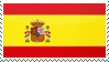 Spain Stamp by phantom