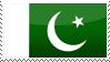 Pakistan Stamp by phantom