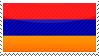 Armenia Stamp by phantom