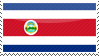 Costa Rica Stamp by phantom