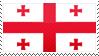 Georgia Stamp by phantom