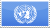 United Nations Stamp by phantom
