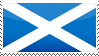 Scotland Stamp by phantom
