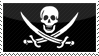 Pirate Stamp by phantom