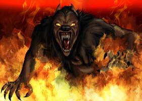 Unleash the Beast by MegBeth