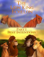 Lion King Echelon by MegBeth