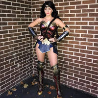 Wonder Woman Cosplay by Samantha Leigh Catalano 20 by Brokephi316