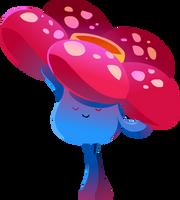 #045 Vileplume by Kuitsuku