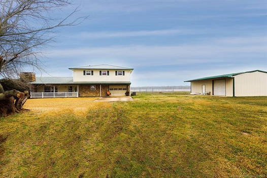 Handrix Real Estate | Texoma Homes for Sale by Texomahomes