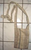 Wool bag by Mutany
